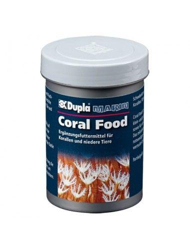 DUPLA - Coral Food - 180 ml - Nourriture pour coraux durs