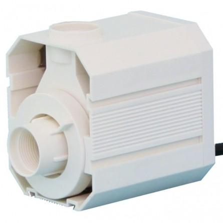 DELTEC - Pompe DCS600 + Rotor