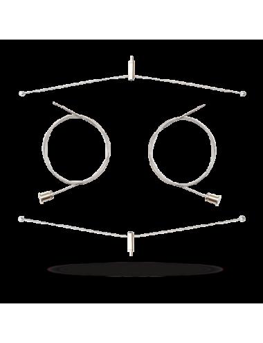 D&D - Kit de fixation pour rampe d'éclairage