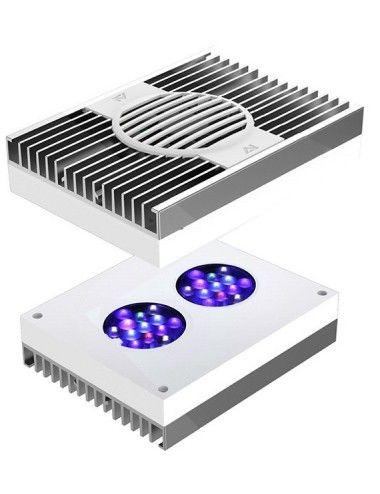 AQUA ILLUMINATION - AI Hydra 26 HD White - 90W - Rampe Leds haute puissance pour aquarium recifal