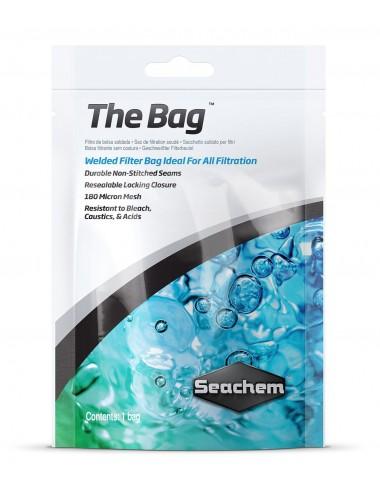 SEACHEM - The Bag - Sachet de filtration pour résine