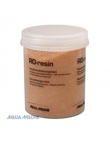 AQUA MEDIC - RO-resin - 1l - Résine de déminéralisation pour osmoseur