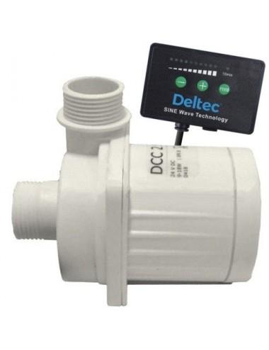 DELTEC - Pompe DCC 2 + Controller + Ballast