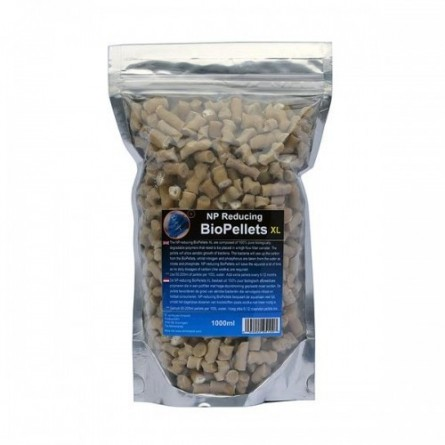 N/P Reducing BioPellets XL 1000ml - 740gr