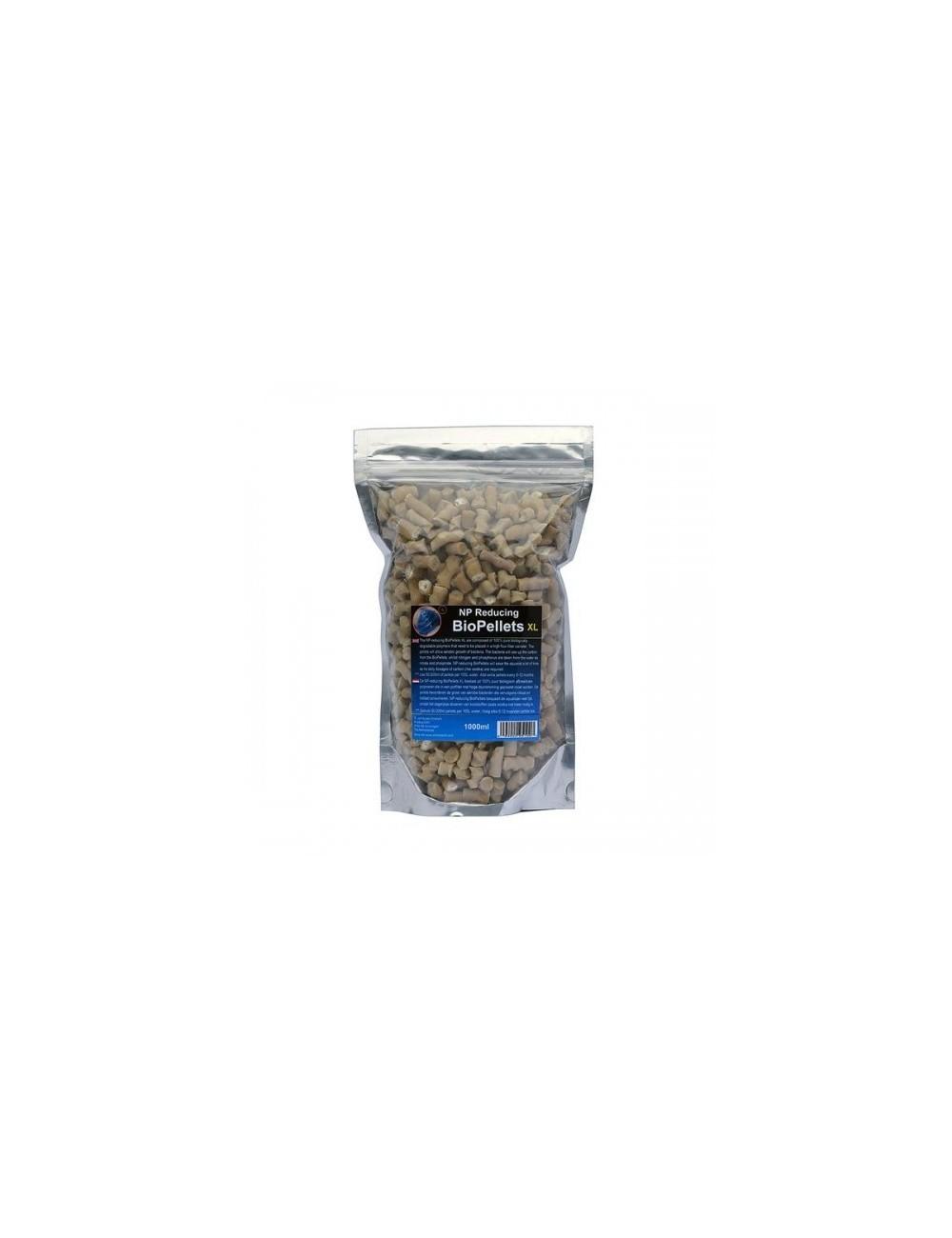 N/P Reducing BioPellets XL 250ml - 185gr