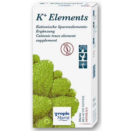TROPIC MARIN - Pro-Coral K+ Elements 200 ml