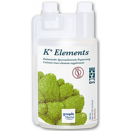TROPIC MARIN - Pro-Coral K+ Elements 500 ml