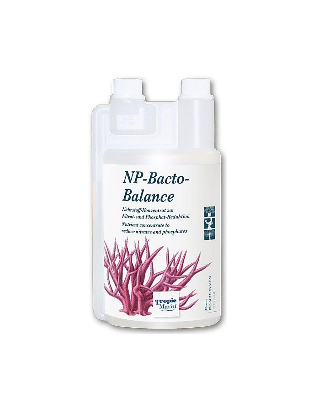 TROPIC MARIN - NP-Bacto-Balance - 1000ml