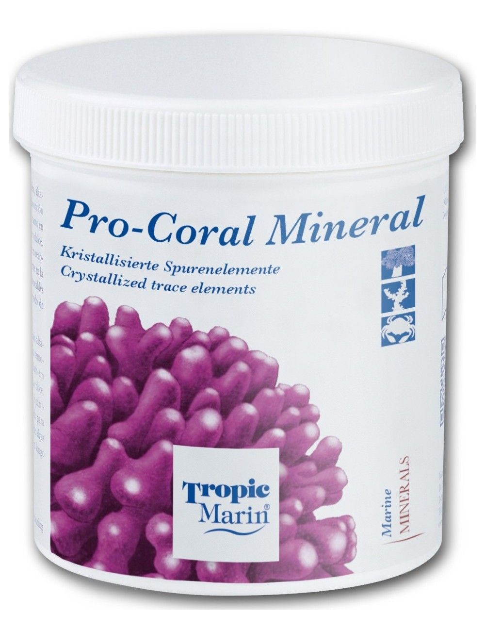 TROPIC MARIN - Pro-Coral Mineral - 250 g