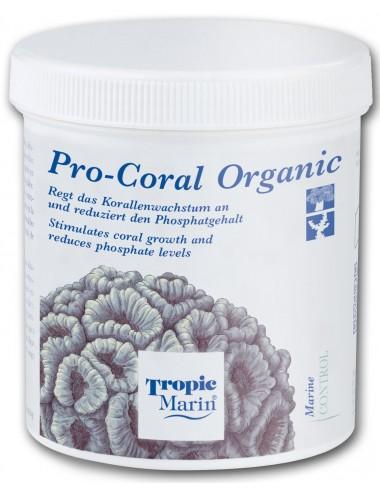 TROPIC MARIN - Coral Organic - 200 g