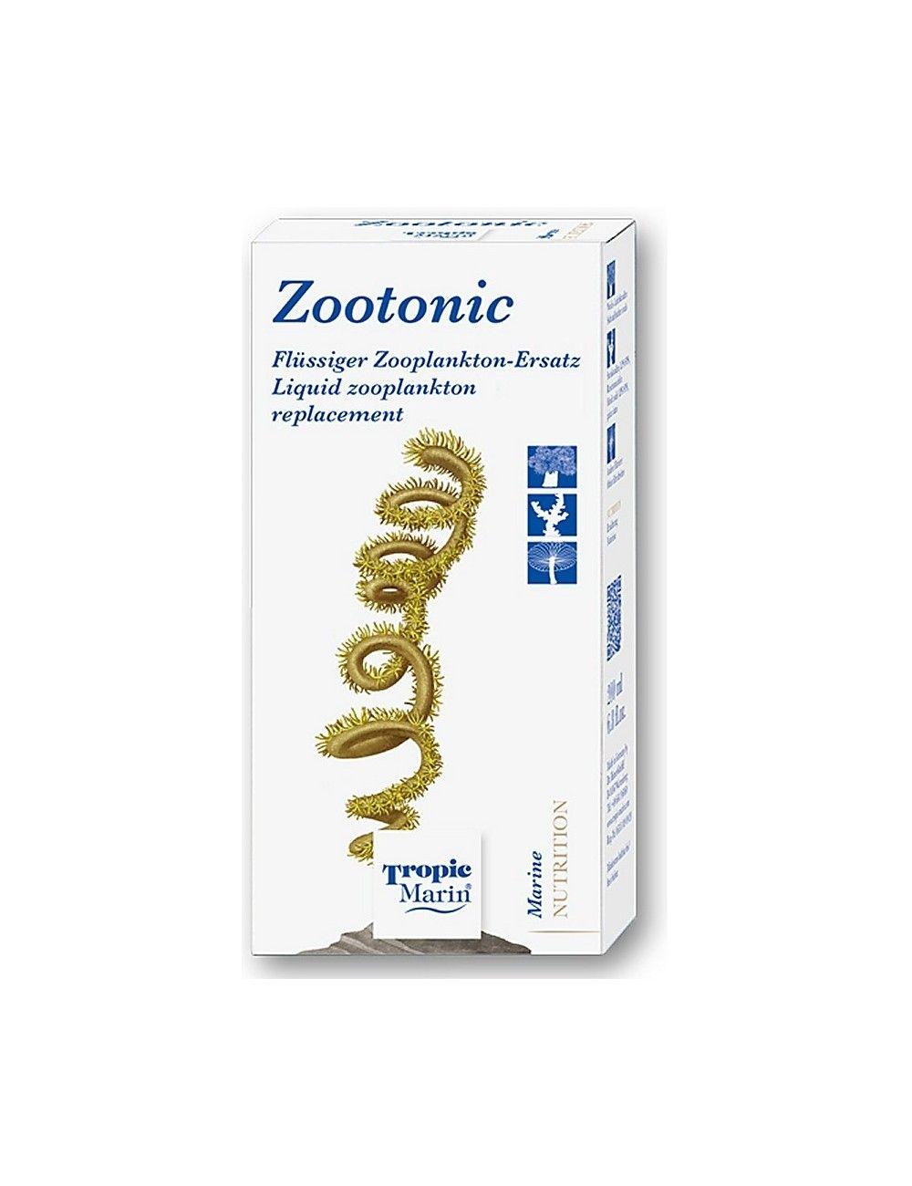 TROPIC MARIN - Zootonic - 200ml