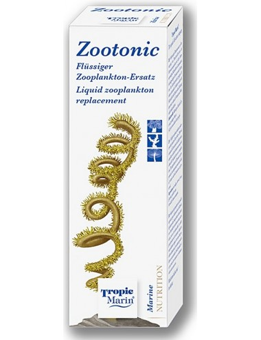 TROPIC MARIN - Zootonic - 50ml