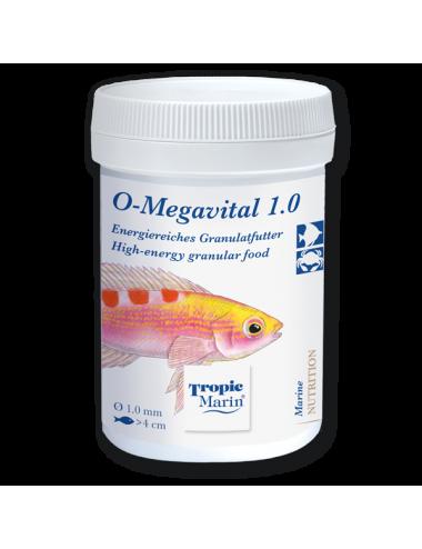 TROPIC MARIN - O-Megavital 1.0mm - 75 g