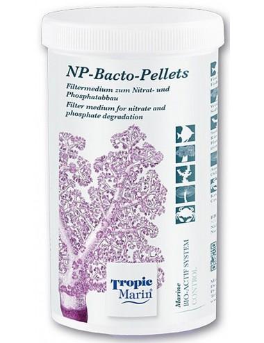 TROPIC MARIN - NP-BACTO-PELLETS - 5000g