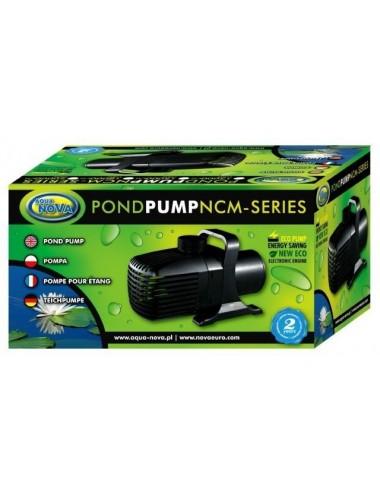 AQUA NOVA - NCM-15000 - Pompe pour bassin, cascade et fontaines 13 000 l/h