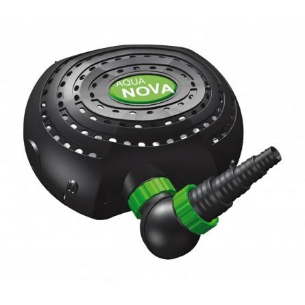 AQUA NOVA - NFPX-10000 Super Eco - Pompe pour bassin, cascade et skimmer 10 000 l/h