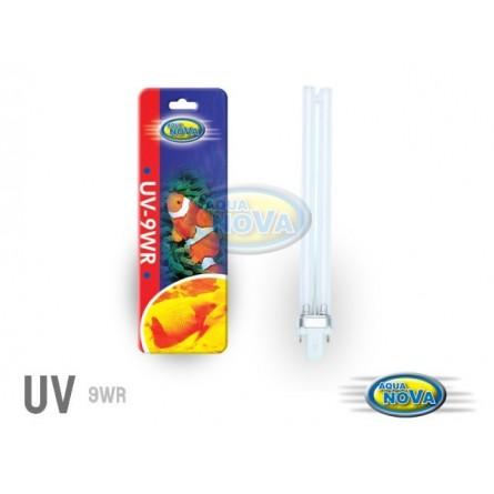 AQUA NOVA - Ampoule UV de 9w pour stérilisateur UV