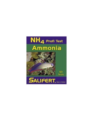 SALIFERT test Amoniac
