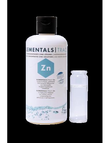FAUNA MARIN - Elementals Zn - 250ml - Solution de Zinc