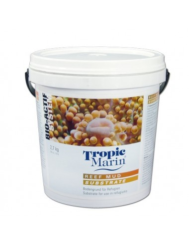 TROPIC MARIN - MUD Substrate 2,7 Kg