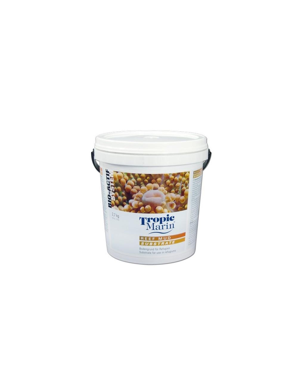 TROPIC MARIN - MUD Substrate 2,7 Kg