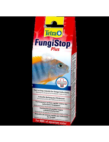 TETRA - FungiStop Plus - 20ml - Traitements des maladies fongiques