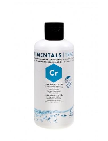 FAUNA MARIN - Elementals Cr - 250ml - Solution de chrome