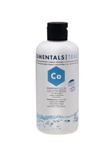 FAUNA MARIN - Elementals Co - 250ml - Solution de Colbat