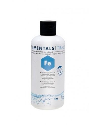 FAUNA MARIN - Elementals Fe - 250ml - Solution de Fer
