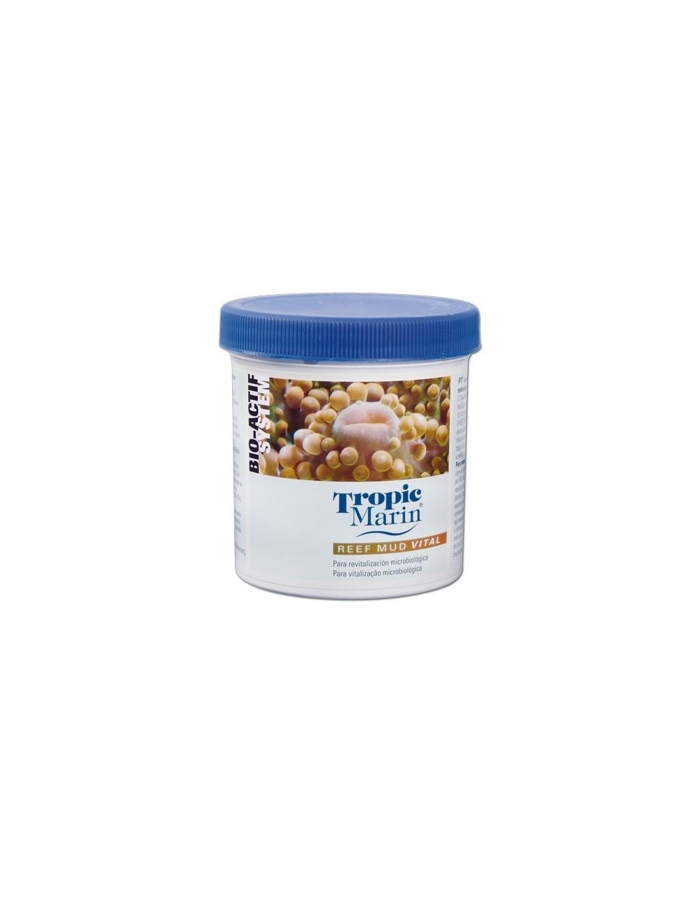 TROPIC MARIN - REEF MUD Vital 680 g