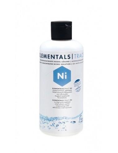 FAUNA MARIN - Elementals Ni - 250ml - Solution de Nickel
