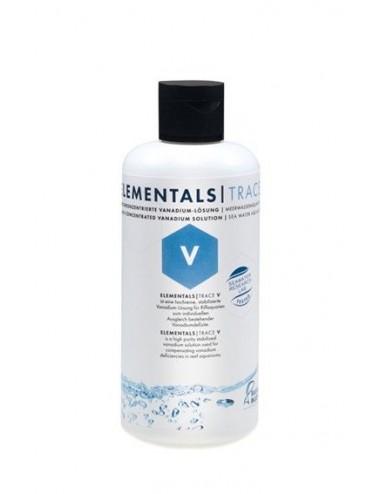 FAUNA MARIN - Elementals V - 250ml - Solution de Vanadium