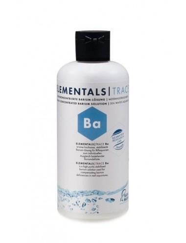 FAUNA MARIN - Elementals Ba - 250ml - Solution de Baryum