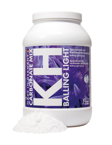 FAUNA MARIN - Balling Salz Carbonate Mix 4kg