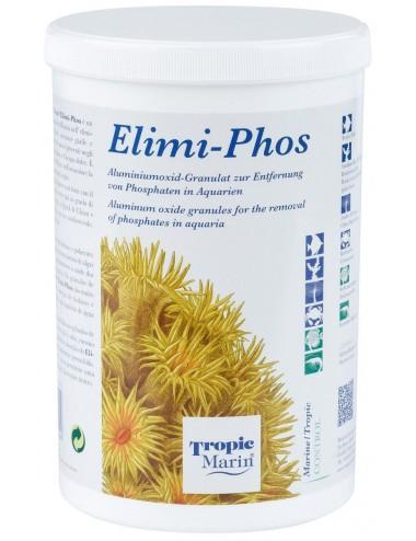 TROPIC MARIN - Elimi-Phos - 1500g - Résine anti-phosphates