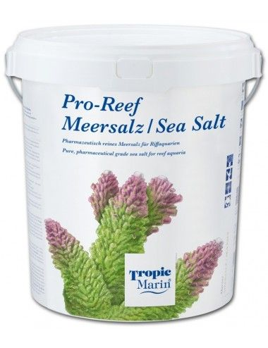 TROPIC MARIN - PRO-REEF - 25 kg