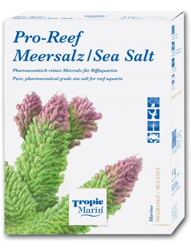 TROPIC MARIN - Pro-Reef - 4 kg