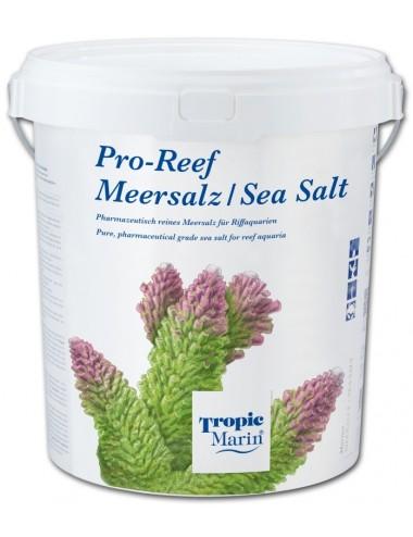 TROPIC MARIN - Pro-Reef - seau 10kg