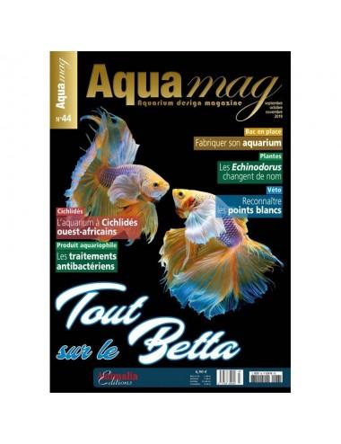 ANIMALIA EDITIONS - AQUAmag N°44