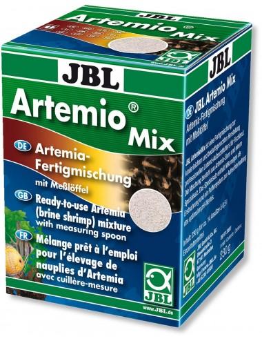 JBL - ArtemioMix - 200ml - Mélange à base de sel et d'œufs d'artémies