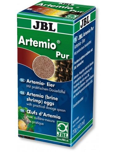 JBL - ArtemioPur - 20g - Œufs d'artémias pour l'élevage