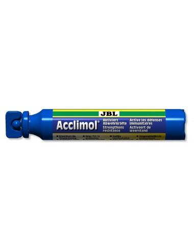 JBL - Acclimol - 50ml - Réducteur de Stress