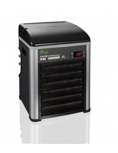 TECO - TK1000 R290 Wi-Fi - Groupe Froid pour aquarium jusqu'à 1000 l