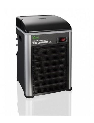 TECO - TK2000 R290 Wi-Fi - Groupe Froid pour aquarium jusqu'à 2000 l