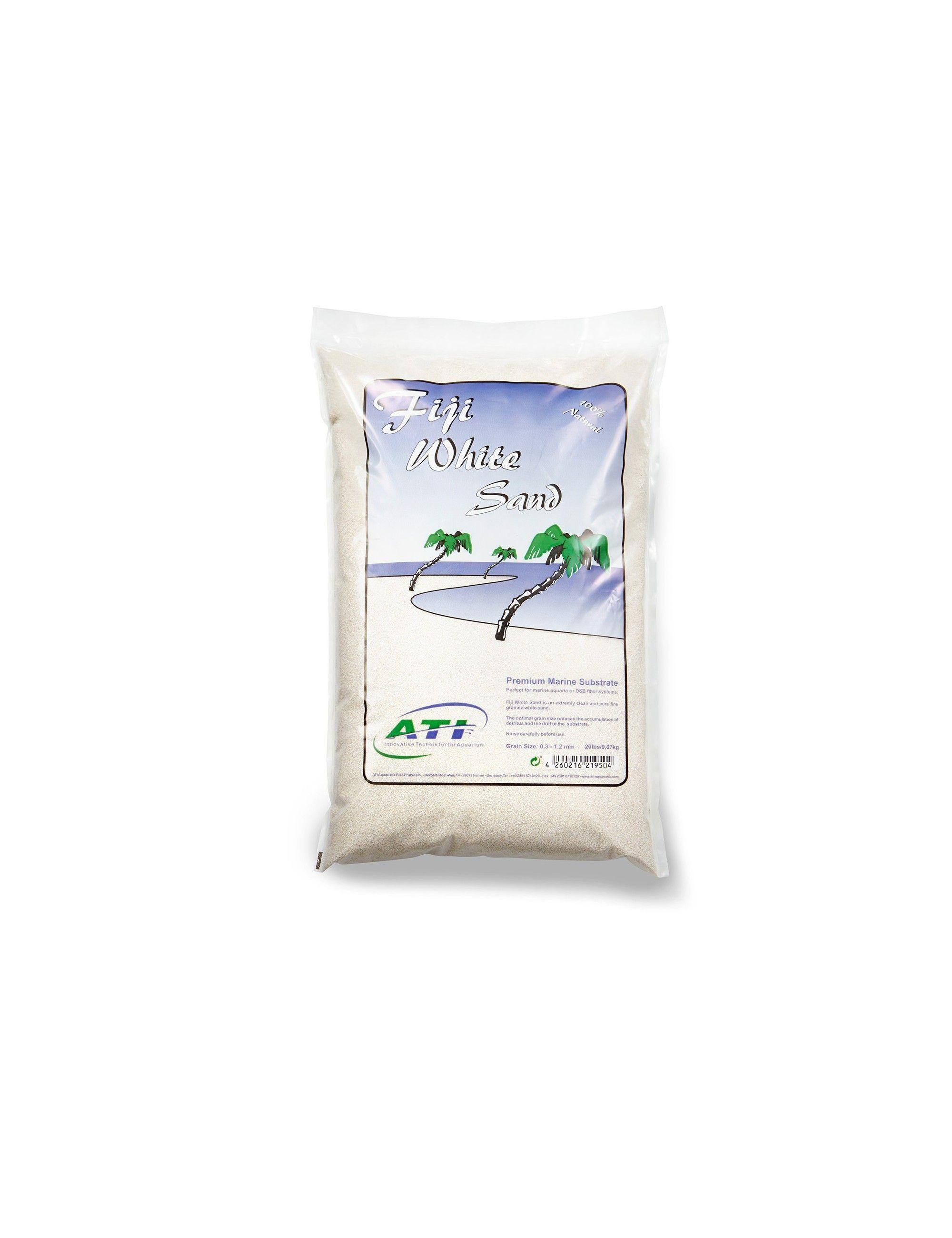 ATI Fiji White Sand S 9.7kg