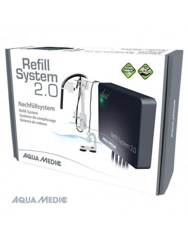 AQUA-MEDIC - Refill System 2.0 - Osmolateur pour aquarium