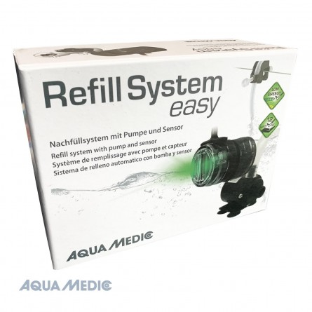 AQUA-MEDIC - Refill System easy - Osmolateur pour aquarium