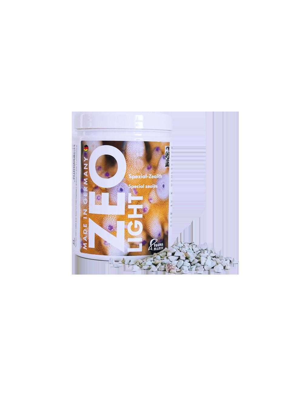 FAUNA MARIN - Zeo Light - 1000ml - Zéolite pour aquarium