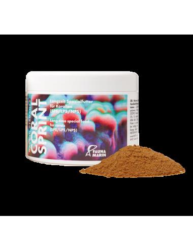 FAUNA MARIN - Coral Sprint 500ml - Nourriture pour coraux