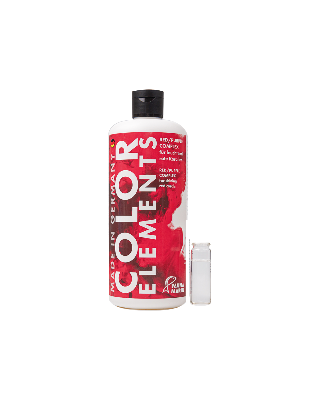 FAUNA MARIN - Color Elements Red Purple Complex - 500ml